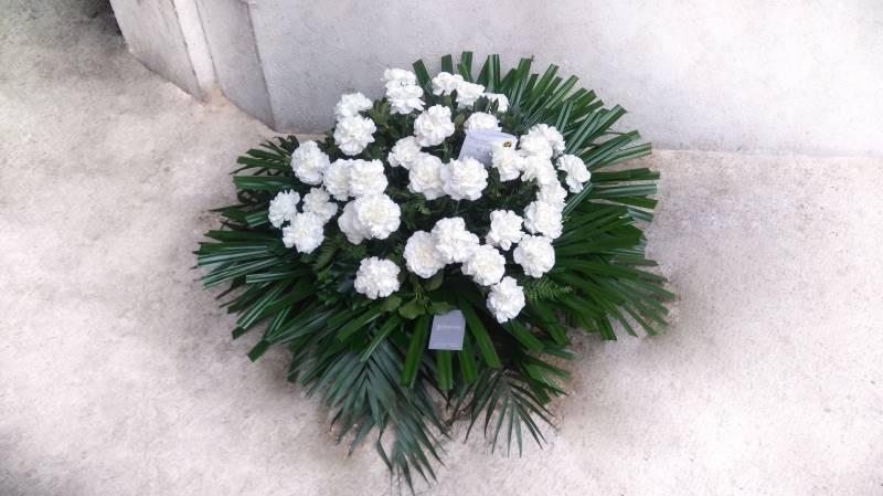 Livraison de fleurs pour enterrement lyon 3 couleurs vert for Livraison fleurs lyon